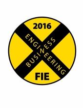 FIE 2016 Logo