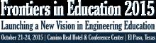 FIE 2015 Logo